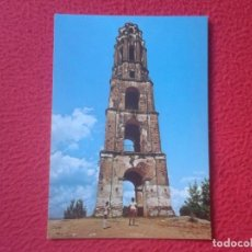Postales: POSTAL CUBA TRINIDAD TORRE IZNAGA TOWER TOUR VER FOTO Y DESCRIPCIÓN, CARIBE............CARTE POSTALE. Lote 194261250