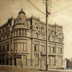 Postales: BAHÍA BLANCA - CLUB ARGENTINO - PRNICPIOS DE SIGLO XX. Lote 194501455