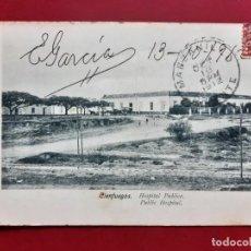 Postales: CUBA-PRINCIPIOS DE SIGLO-CIRCULADA CON SELLO. Lote 195117183