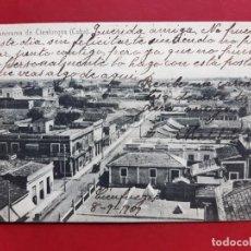 Postales: CUBA-PRINCIPIOS DE SIGLO-CIRCULADA CON SELLO. Lote 195117260