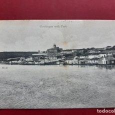Postales: CUBA-PRINCIPIOS DE SIGLO-SIN CIRCULAR. Lote 195117701