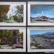 Postales: 4 FOTOPOSTALES DE VENEZUELA , VER FOTOS. Lote 195128348