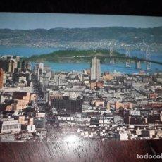 Postales: Nº 36362 POSTAL SAN FRANCISCO ESTADOS UNIDOS. Lote 195334385