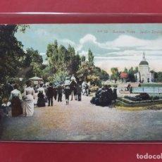 Postales: BUENOS AIRES-ARGENTINA-A PRINCIPIOS DE SIGLO-SIN CIRCULAR. Lote 195491431