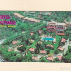 Postales: POSTAL HOTEL VICTORIA. OAXACA (MEXICO). Lote 195516772