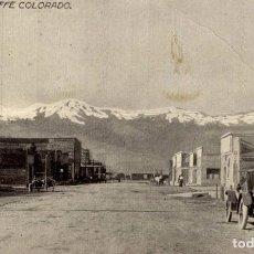 Postales: WESTCLIFFE. COLORADO. Lote 196138655