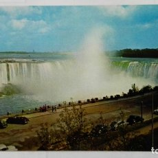 Postales: POSTAL THE CANADIAN FALLS. Lote 198034636