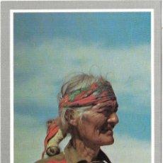 Postales: *** PP103 - POSTAL - PORTRAIT OF A NAVAJO - JOHN CLYI - OCTOGENARIAN. Lote 198231225