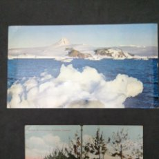 Postales: ARGENTINA, ANTÁRTIDA Y TUCUMÁN. Lote 198476283