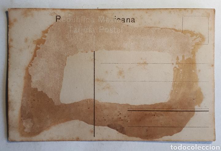 Postales: Posta de MEXICO. - Foto 2 - 198613382