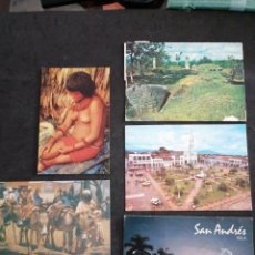 Postales: COLOMBIA. Lote 198618063