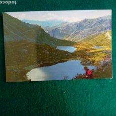 Postales: POSTAL DE VENEZUELA - LAGUNA DE LOS GUACHES N 280 D RIFRA. Lote 198990410