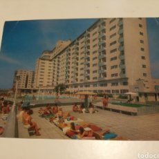 Postales: HOTEL SIERRA MAESTRA CUBA. Lote 199073733