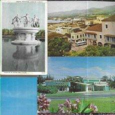 Postales: 25 POSTALES * CUBA * ( LOTE Nº 4 ). Lote 203503933