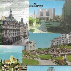 Postales: 35 POSTALES * ARGENTINA * ( LOTE Nº 16). Lote 203899173