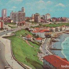 Postales: ARGENTINA, MAR DEL PLATA, PLAYA DE LOS INGLESES - EDITOR CASA MORONI Nº 256 - S/C. Lote 205745280
