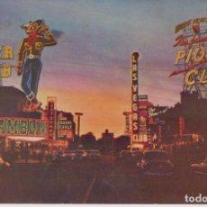 Cartes Postales: ESTADOS UNIDOS, NEVADA, LAS VEGAS - COLOR K CARD - S/C. Lote 206836332