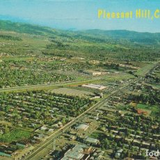 Postales: ESTADOS UNIDOS, CALIFORNIA, PLEASANT HILL - MIKE ROBERTS C18101 - S/C. Lote 206883231