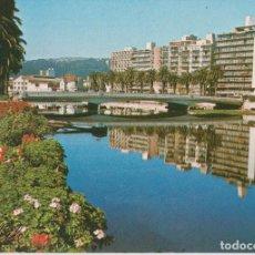 Postales: CHILE, VIÑA DEL MAR, VISTA DE LA CIUDAD - CHARAD - S/C. Lote 206884666