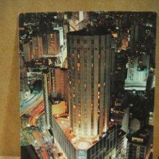 Postales: SAO PAULO , BRASIL - FRANQUEADA 1972. Lote 207026663
