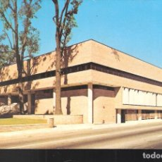Postales: GREENVILLE COUNTRY LIBRARY. COLLEGE STREET. GREENVILLE. SOUTH CAROLINE. USA. STAMP. SELLOS.. Lote 207121058