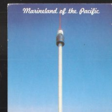 Postales: MARINELAND OF THE PACIFIC. SOUTHERN CALIFORNIA. USA.. Lote 207121278
