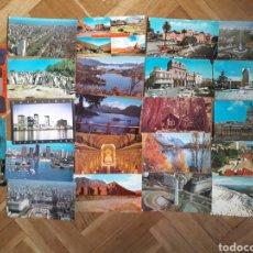Postales: POSTALES ARGENTINA SIN CIRCULAR. Lote 207126276