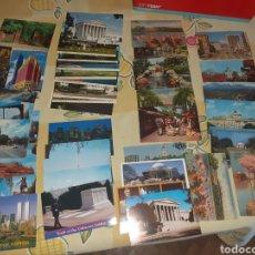 Postales: POSTALES ANTIGUAS. Lote 207186158