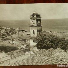 Postales: FOTOGRAFIA DE VENEZUELA, MIDE 25 X 20 CMS.. Lote 210048935