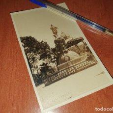 Postales: GUATEMALA, PARQUE CENTRAL, POSTAL FOTOGRAFICA, J. L. LEGRAND, 14 X 9 CM.. Lote 210467802