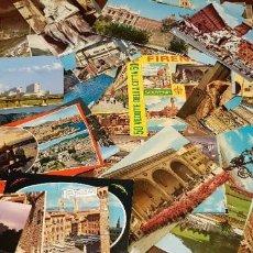 Postales: LOTE 54 POSTALES EUROPA, ROMA VIENA, GENOVA , MILANO. Lote 210942076