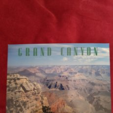 Postales: TARJETA POSTAL GRAND CANYON ARIZONA - USA. Lote 211387355