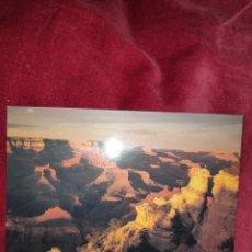 Postales: TARJETA POSTAL GRAND CANYON ARIZONA - NEAR YAKI POINT - USA. Lote 211387636