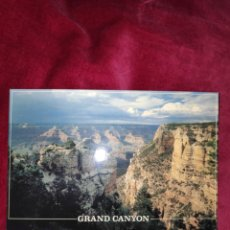 Postales: TARJETA POSTAL GRAND CANYON ARIZONA - SHEER CLIFFS - USA. Lote 211387919