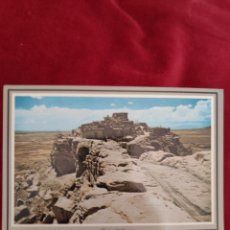 Postales: TARJETA POSTAL - HOPI VILLAGE OF WALPI AT FIRST MESA ARIZONA. Lote 211388405