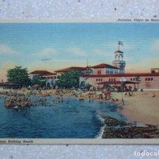 Postales: POSTAL CUBA - HABANA PLAYA DE MARIANAO - JORDI - 1948. Lote 211418816