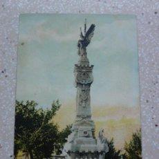 Postales: POSTAL CUBA - HABANA MONUMENTO DE LOS BOMBEROS - JORDI. Lote 211497384