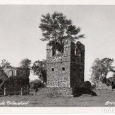 Postales: POSTAL PARAGUAY (A. M. FRIEDRICH) RUINAS DE TRINIDAD, ENCARNACIÓN. Lote 211749357