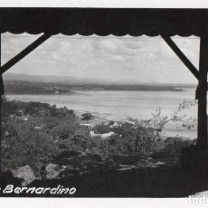 Postales: POSTAL PARAGUAY - SAN BERNARDINO (LEONAR). Lote 211751331