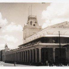 Postales: POSTAL PARAGUAY - ASUNCION - ESTACIÓN F. C. C. P. (CLAUS HENNING). Lote 211753511