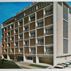Postales: SAN JUAN (PUERTO RICO). TARJETA POSTAL DEL HOTEL TANAMÁ. DORMAND POSTCARDS Nº 63895.. Lote 211896598