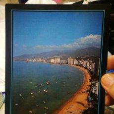 Cartes Postales: POSTAL MÉXICO ACAPULCO PLAYAS DE ACAPULCO S/C. Lote 214670058