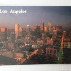 Postales: POSTAL LOS ÁNGELES AÑOS 90. Lote 218280578