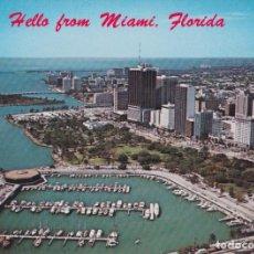 Postales: AMERICA, FLORIDA, MIAMI, ACUARIO - PHOTO BYJOE CALDERONE 7032 - S/C. Lote 219088493
