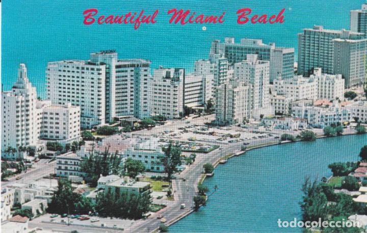AMERICA, FLORIDA, MIAMI, ACUARIO - FNC 152282 - S/C (Postales - Postales Extranjero - América)
