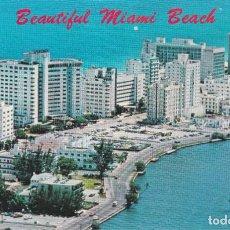 Postales: AMERICA, FLORIDA, MIAMI, ACUARIO - FNC 152282 - S/C. Lote 219088606