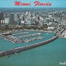 Postales: AMERICA, FLORIDA, MIAMI, BAYFRONT PARK - FNC 152283 - S/C. Lote 219089040