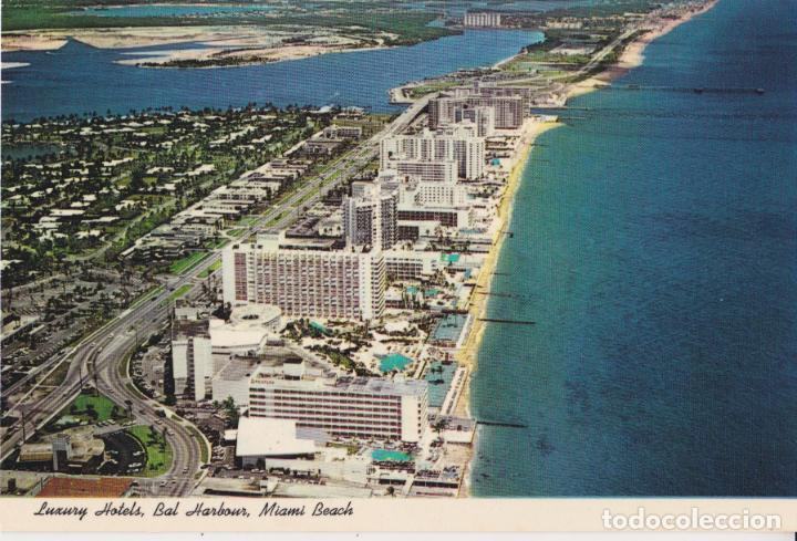 AMERICA, FLORIDA, LUXURY HOTELS - COLOR PHOTO MX.28 - S/C (Postales - Postales Extranjero - América)