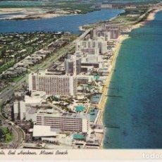 Postales: AMERICA, FLORIDA, LUXURY HOTELS - COLOR PHOTO MX.28 - S/C. Lote 219089373