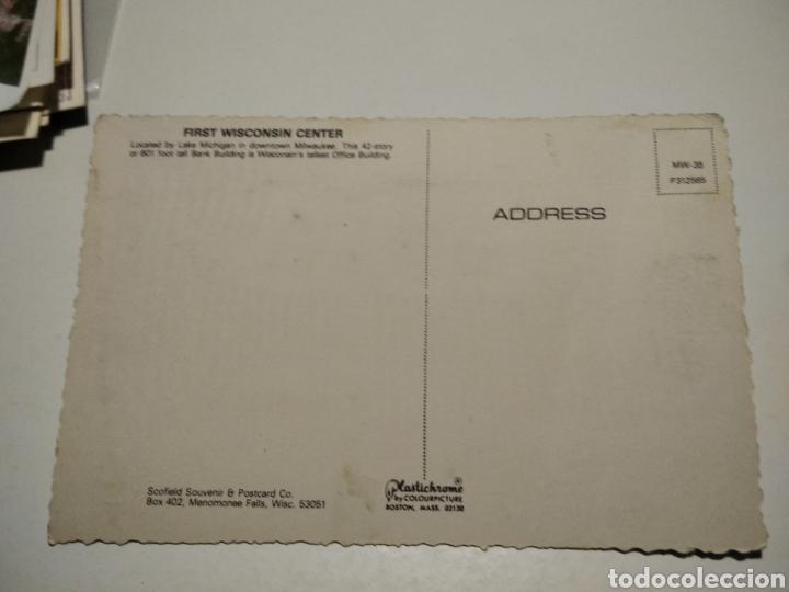 Postales: Postal first Wisconsin center - Foto 2 - 219111441